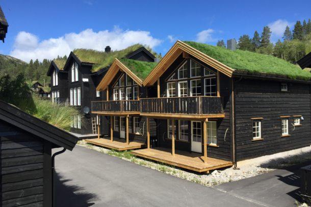 Bortelid Alpin Hytte